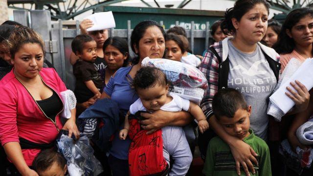 migrantes