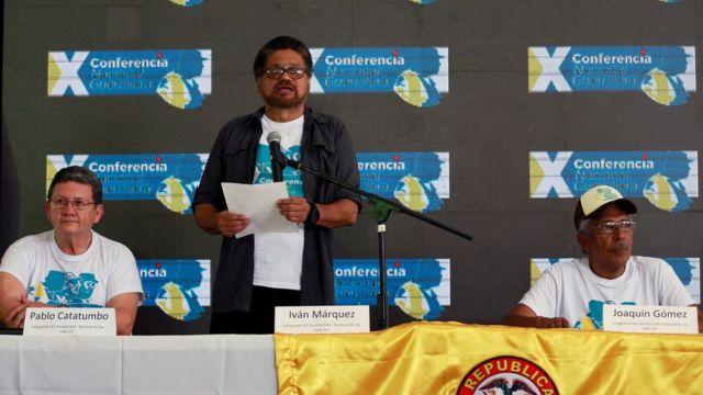 X Congreso de las FARC