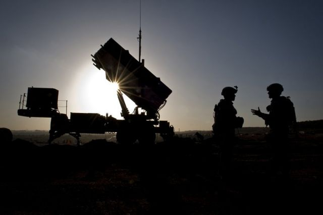 suriye'de türk askeri