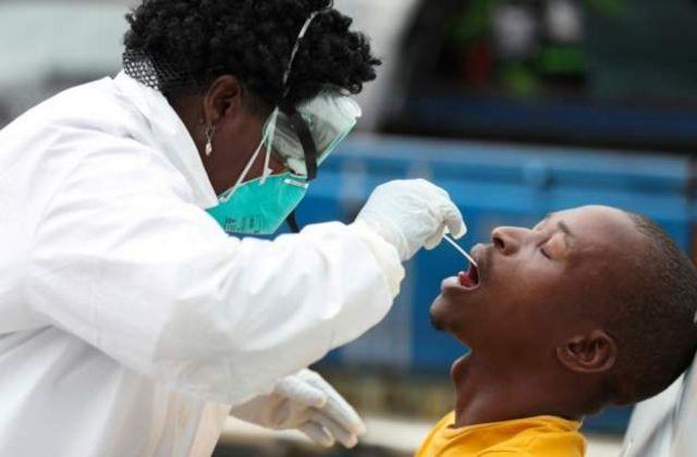Coronavirus: L'Afrique a été épargnée selon l'OMS