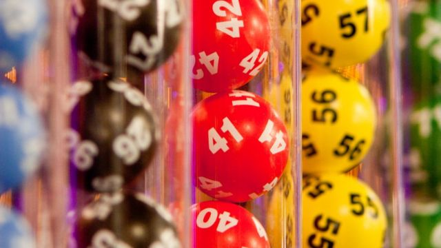 UK winner claims £123m EuroMillions prize