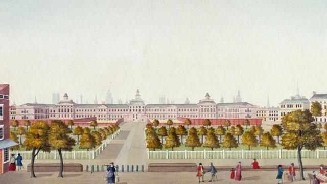 贝特莱姆皇家医院