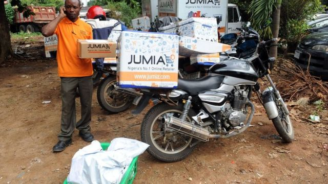 Jumia to be first African start-up on NY Stock Exchange