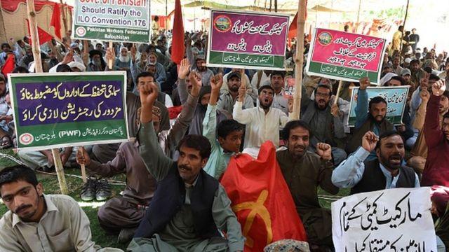 یوم مئی پاکستان