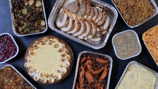 Liholiho Yacht Club feast for four