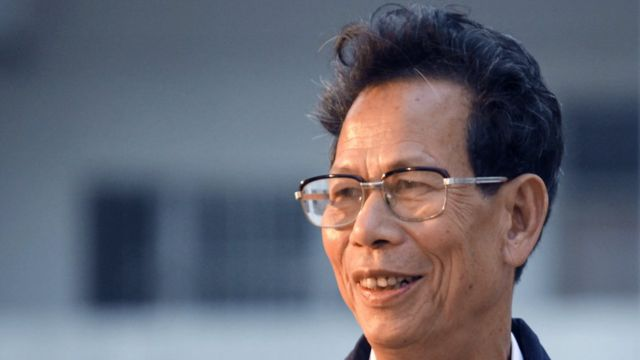 Liu Zuluan