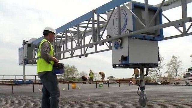 Robotique de construction avancée TyBot
