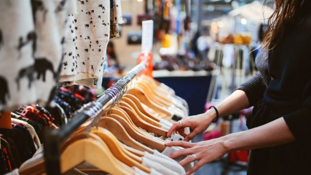 Fast fashion: Should we change how we think about clothes?