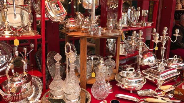 英國,文化,倫敦,古董,中國,歷史