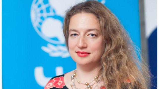 Катерина Булавінова