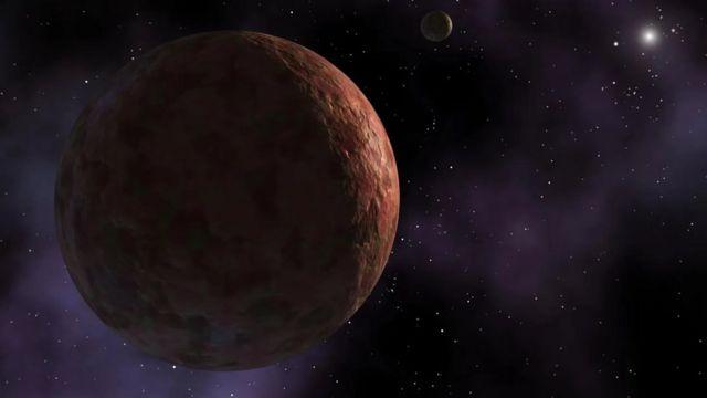 • سیارک سدنا مداری غیرمعمول دارد و دلیلش میتواند کشش گرانشی یک سیاره عظیم کشفنشده باشد.