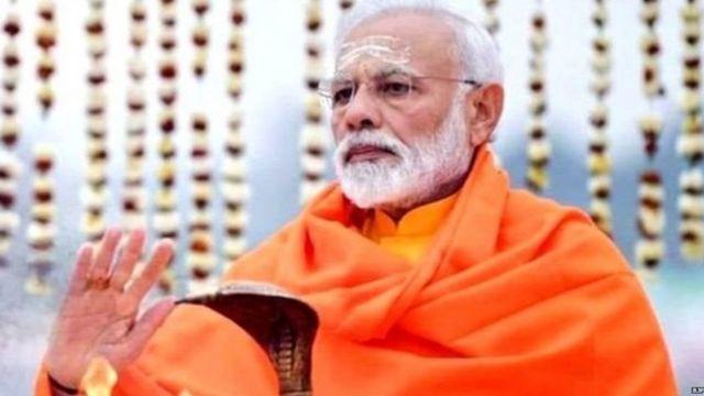 நரேந்திர மோதி: ஆறாவது முறையாக செங்கோட்டையில் மூவர்ணக் கொடி ஏற்றுவாரா?