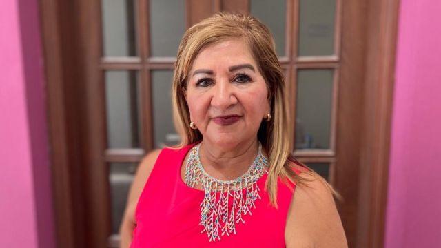 María Teresa Guerra