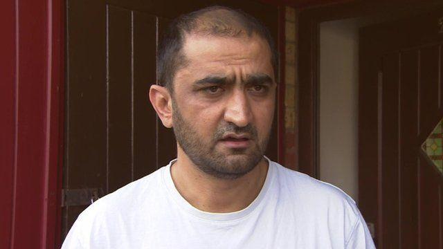 Khalil Muhammadi