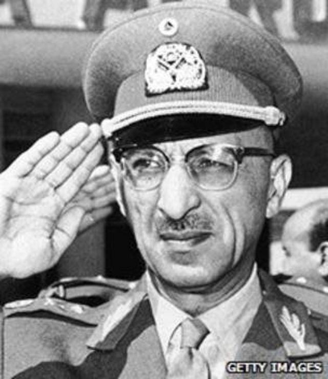 Zahir Şah