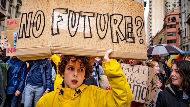Климатические активисты разбудили инвесторов. Компании, управляющие активами на $33 трлн, взялись заставить бизнес думать о природе - подписались под инициативой Climate Action 100+