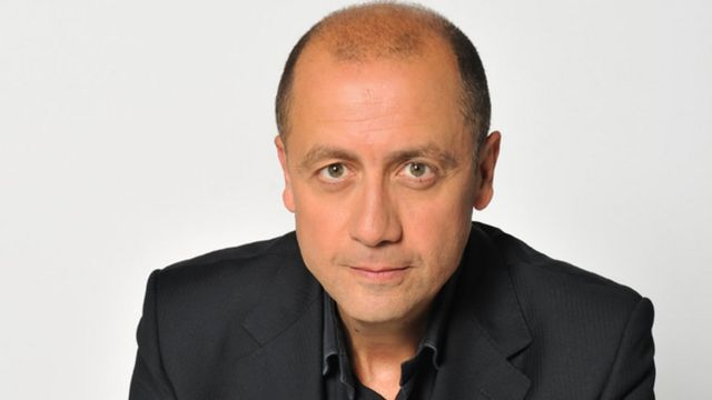 سمير فرح رئيس القسم العربي في بي بي سي