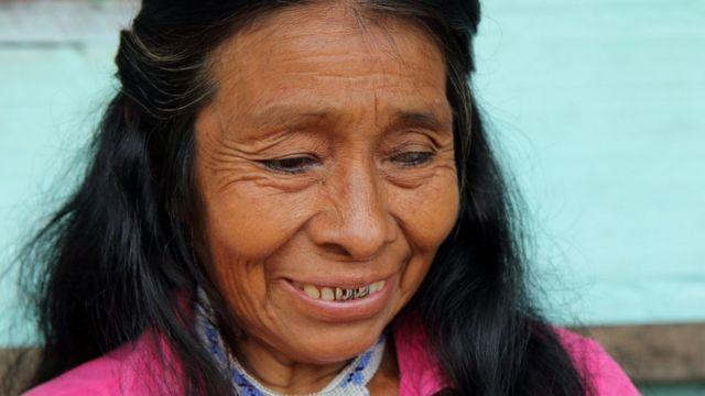 Irene Guasiruma