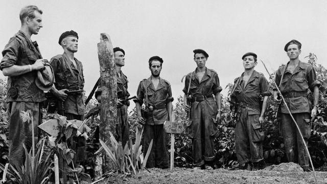Lính Pháp