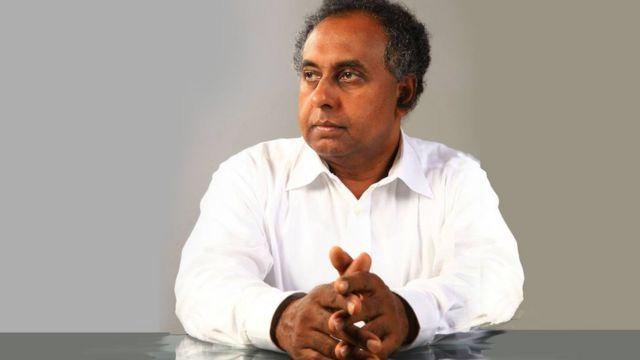 Prof Wijesooriya