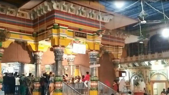 श्रीद्वारिकाधीश मंदिर