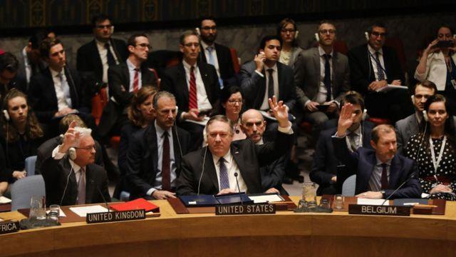 Naciones Unidas,