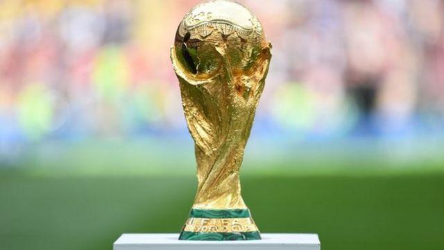 Tứ kết World Cup 2018: thông tin bên lề thú vị - BBC News Tiếng Việt