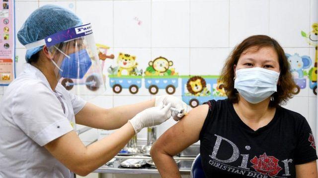 Jusqu'à présent, le Vietnam a enregistré peu de cas selon les normes internationales
