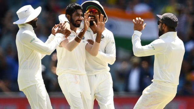 भारत-ऑस्ट्रेलिया टेस्ट, टीम इंडिया, मेलबर्न टेस्ट, बॉक्सिंग डे टेस्ट