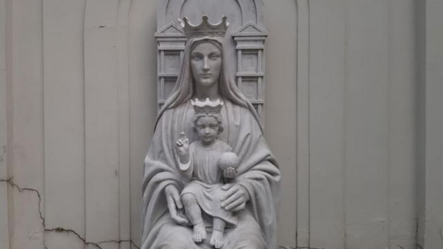 Nossa Senhora de Coromoto