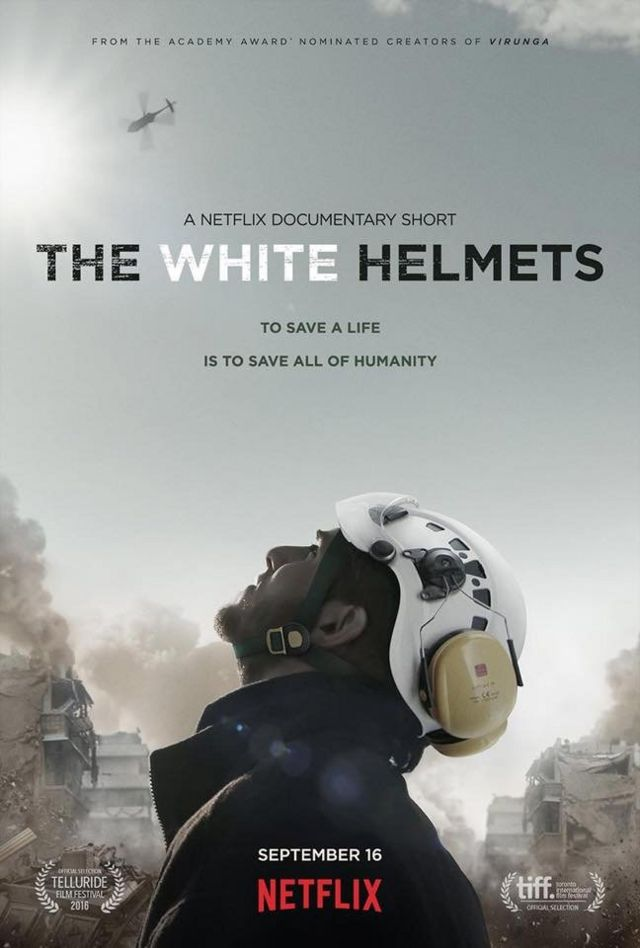 white helmets doc