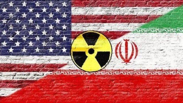 """ایران می گوید اگر ایالات متحده تحریم های این کشور را رفع نکند، به توسعه برنامه ای اتمی اش با کاربرد """"صلح آمیز"""" ادامه خواهد داد"""
