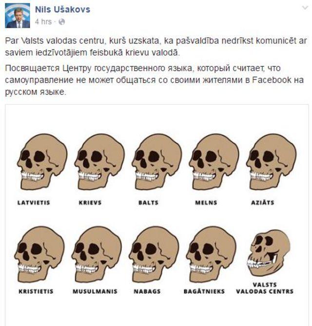 Пост Ушакова
