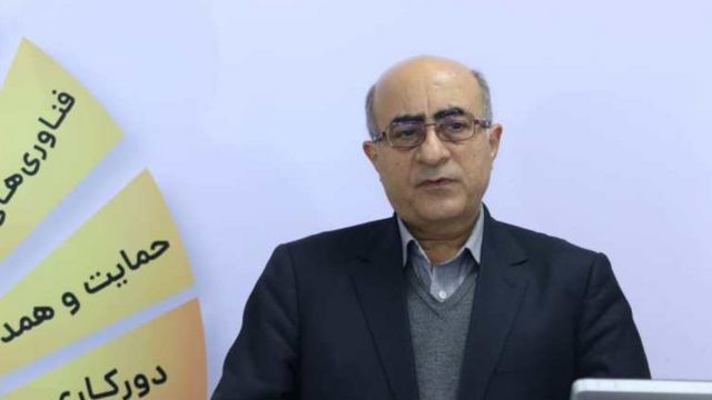 اکبر کمیجانی، رییس کل جدید بانک مرکزی ایران