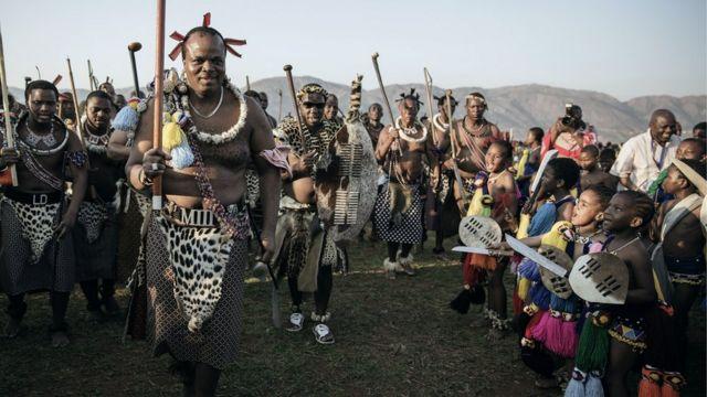 Eze mba Swaziland
