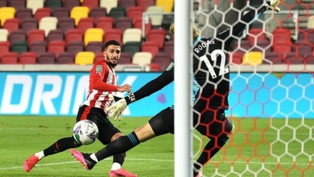 Said Benrahma will join West Ham after breakthrough