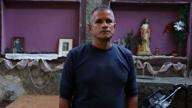 Jorge Navas.