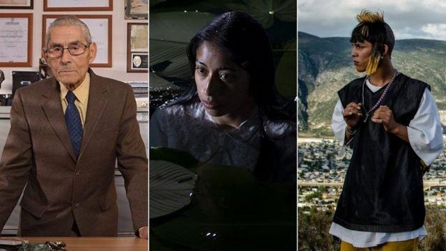 """""""El agente topo"""" (Chile), """"La llorona"""" (Guatemala) y """"Ya no estoy aquí"""" (México)"""