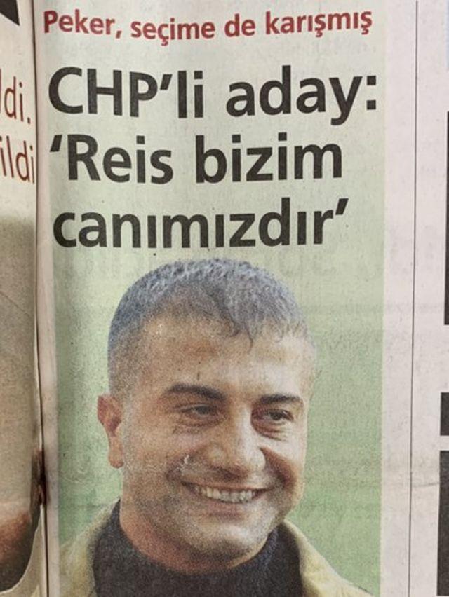 Telefon kayıtları, CHP içinde de krize neden oldu.