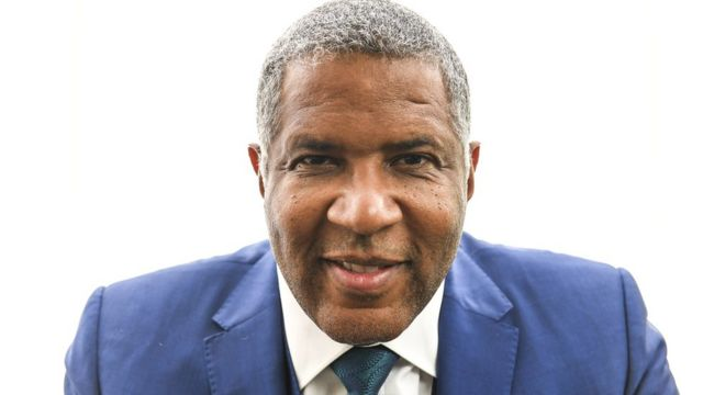 Billionaire Robert F Smith to pay entire US class's student debt