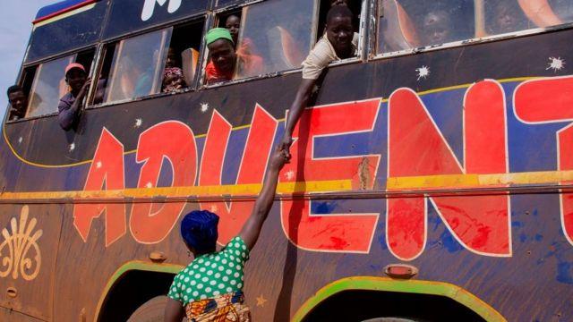 Kwa miongo mingi tu Tanzania imekuwa msaada wa kuhifadhi wakimbizi kutoka Burundi na nchi jirani kama DRC na Rwanda.