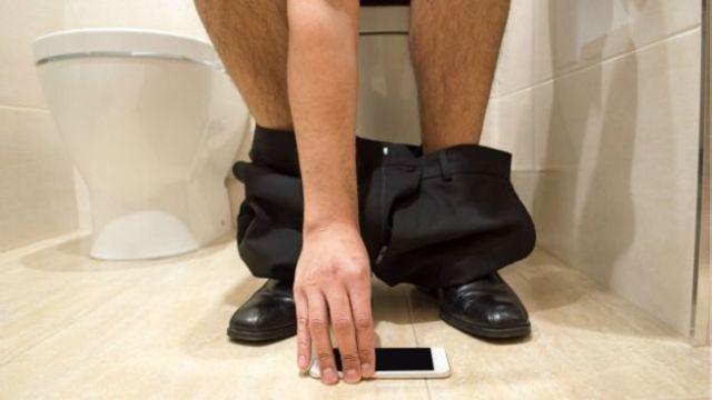 Telas de celular quebram com facilidade
