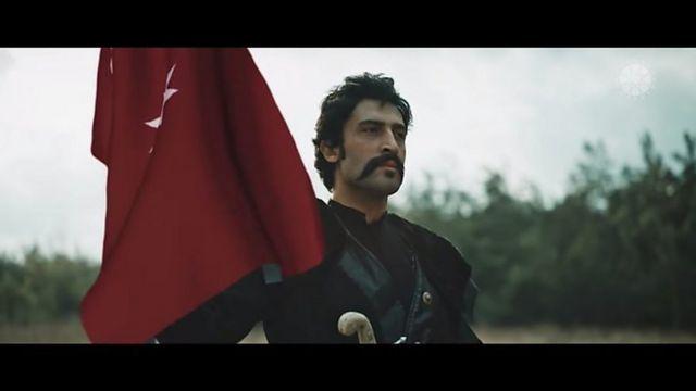 دفتر ارتباطات ریاستجمهوری ترکیه فیلمهای تبلیغاتی پرشوری با مضمون تاریخی منتشر کرده است