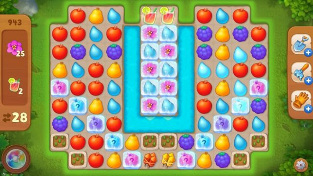 candy crush oyunu görseli
