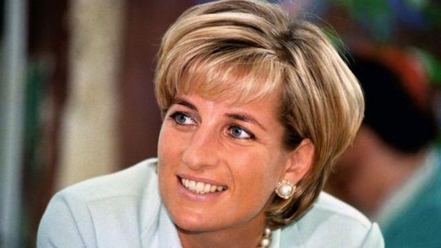 Gimbia Diana