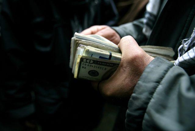 پولشویی در افغانستان