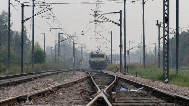 भारत रेल