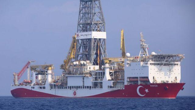 Yavuz gemisi