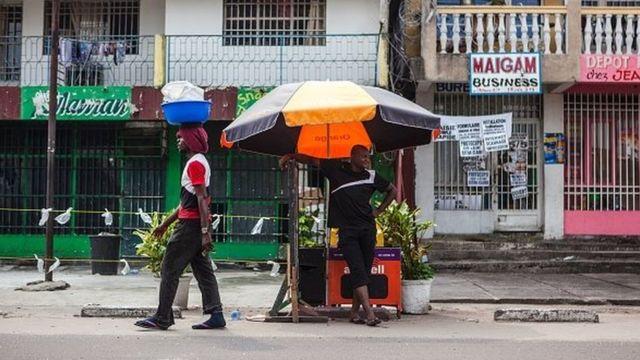Frédéric Boyenga Bofala et Pablo Diumbu-Ndjeka ont été interpellés dans le hall de leur hôtel, à Kinshasa dans la nuit du 17 au 18 novembre dernier.