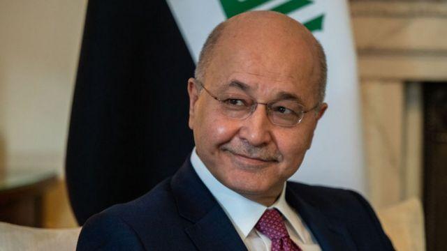صالح أعلن استعداده للاستقالة